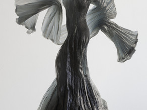 Karen LaMonte: Théâtre de la Mode