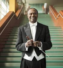 Thomas Wilkins Named Principal Guest Conductor of the Virginia Symphony Orchestra