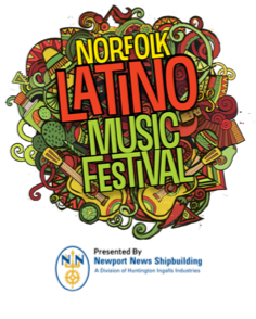 The 20th Annual Norfolk Latino Music & Food Festival Set for July 24
