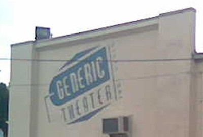 A Brief History of Generic Theater – Scrappy, Nomadic and Very Much Alive