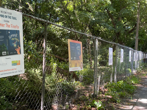 Partnership with Slover Encourages Book, Sketch, Plant & Watercolor Enthusiasts to Enjoy ERT