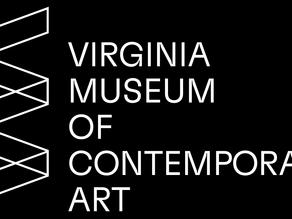 Virginia Museum Of Contemporary Art Refreshes Brand