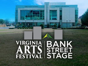 Virginia Arts Festival Adds More Events to 2021 Season