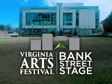 There's a New Venue in Town: Bank Street Stage