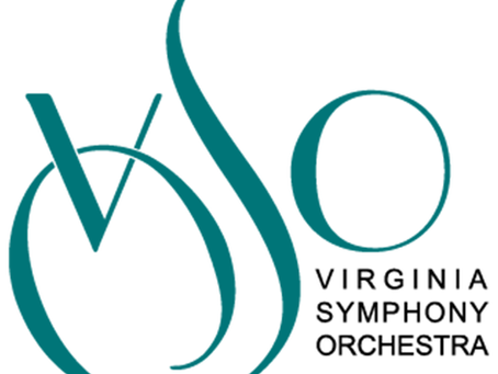 VIRGINIA SYMPHONY ORCHESTRA RETURNS TO A SCHEDULE OF LIVE PERFORMANCES