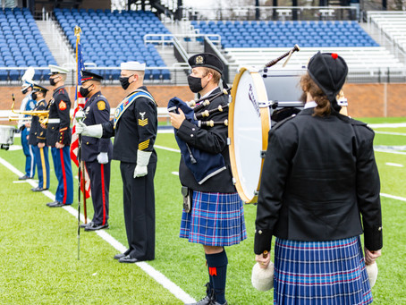 Virginia International Tattoo Returns Live This June
