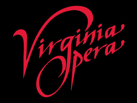 Virginia Opera Announces 2021 Spring Season