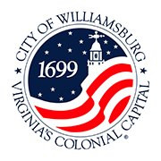 City of Williamsburg logo
