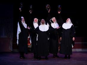 Nunsense Review- Little Theatre of Virginia Beach