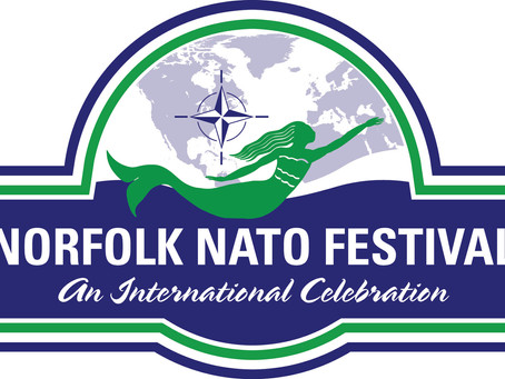 Norfolk NATO Festival Announces 2021 Details and Theme: Stronger Together