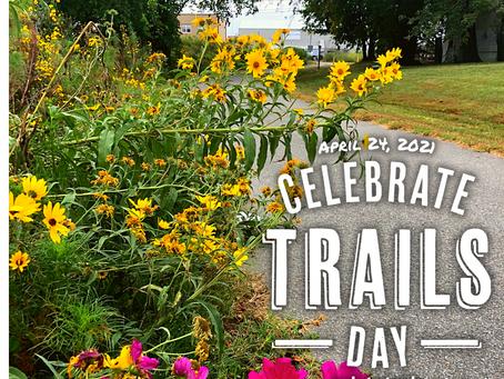 Celebrate Trails Day on the Elizabeth River Trail - April 24