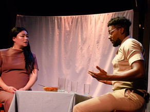 For the Honor and Glory: Little Theatre of Norfolk's World Premier Community Collaboration