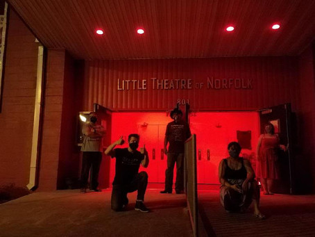 """The Little Theatre of Norfolk – """"Tidewater's Oldest Community Theatre"""""""