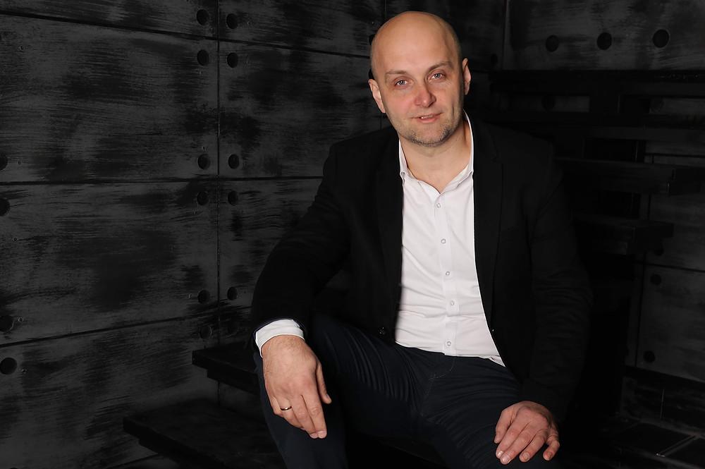 Интервью с Александром Малко