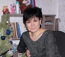 Фирюза Бурханова