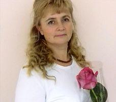 Марина Кованова