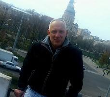 Виталий Рыбченко