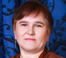 Лариса Помазкина