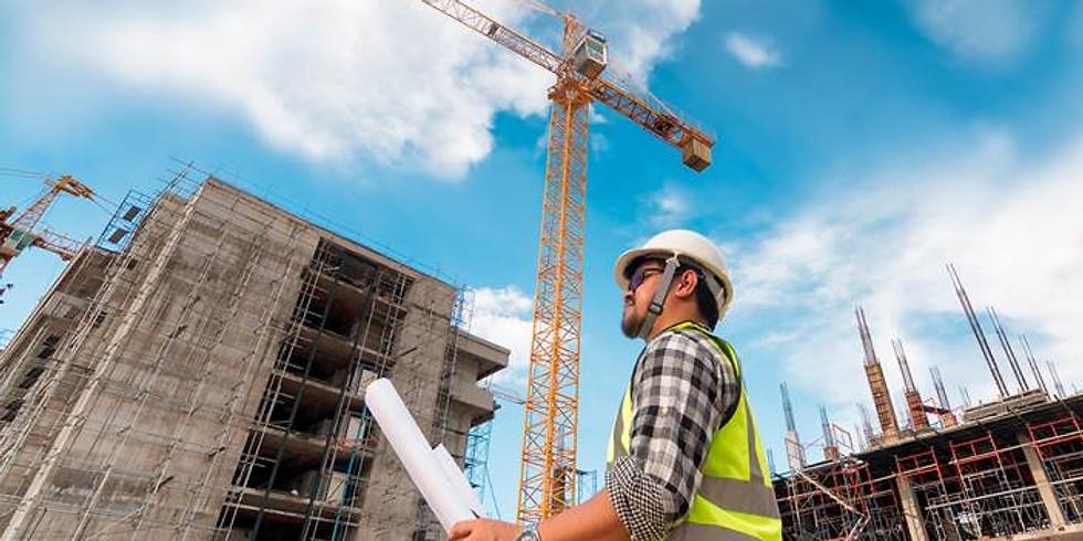 EC0825 Supervisión de la ejecución de los trabajos de obra pública, enfoque a Edificación