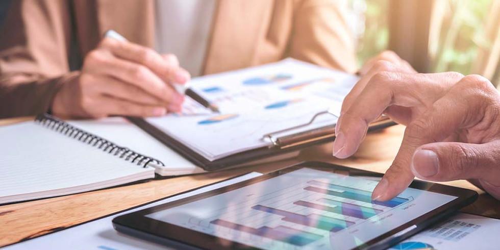 Administración de información con Excel - Creando un Dashboard a través de las herramientas de tablas dinámicas