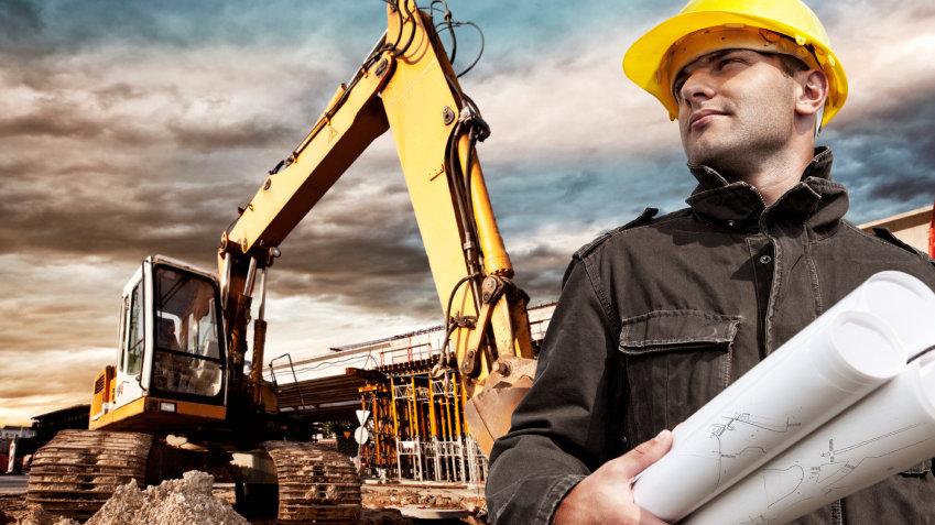 Superintendencia de obras de construcción