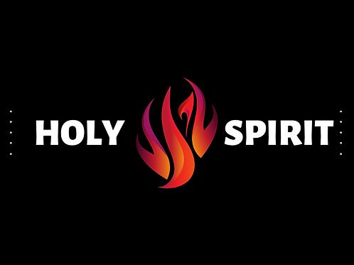 Holy Spirit pt 3