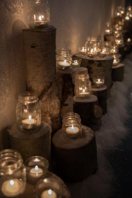 Illuminations mariage
