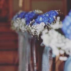 Bouquets de bancs