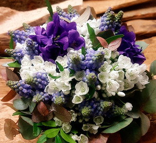 Bouquet charmant