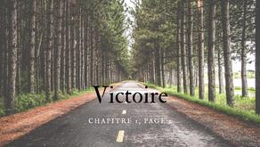Victoire, extrait 1