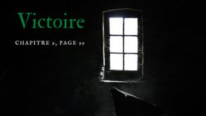 Victoire, extrait 9