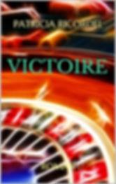 Victoire roman de Patricia Ricordel