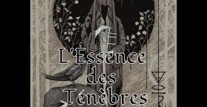 L'Essence des Ténèbres - Thomas Clearlake