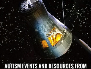 Autism Events and Resources from NASA's Space Center Houston