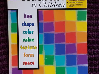 Curriculum Review: How to Teach Art to Children Grades 1 - 6