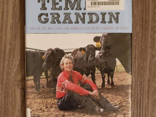 Temple Grandin Biography for Teens