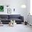 Thumbnail: Rest 3-Seater Sofa