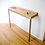 Thumbnail: Stanley Console Table by Gus Modern