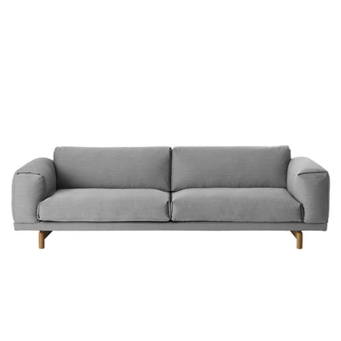 Rest 3-Seater Sofa