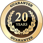 20 year guarantee on new roofs in Glasgow