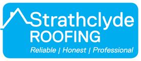 Strathclyde Roofing Logo
