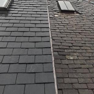 Glasgow roofing companies near me
