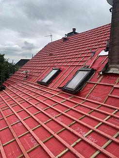 Marley roofing contractors in Glasgow