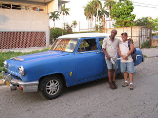 Cuba in the limelight