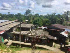 Comunidades Afrocolombianas del Río Naya Defienden sus Vidas y sus Tierras