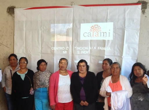 Creating Opportunities, Helping Families, and Preserving Culture: CAFAMI