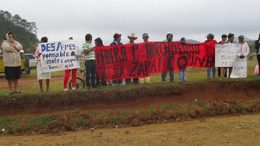 ¿Podría el juicio por del asesinato de Tomás García ser otro caso de impunidad en Honduras?