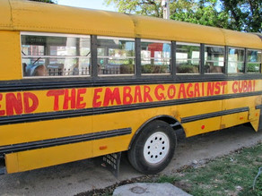 Questions from Cuba–guest post by Emma Tai