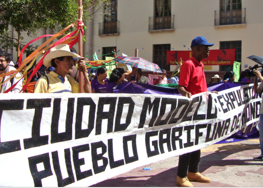 Charter Cities: The new neoliberal experiment in Latin America