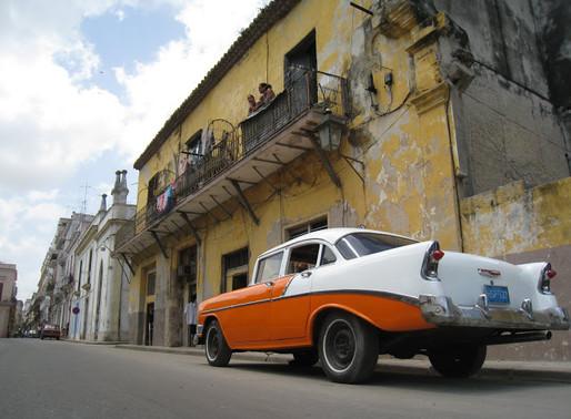What Cuba taught me   Lo que Cuba me enseñó